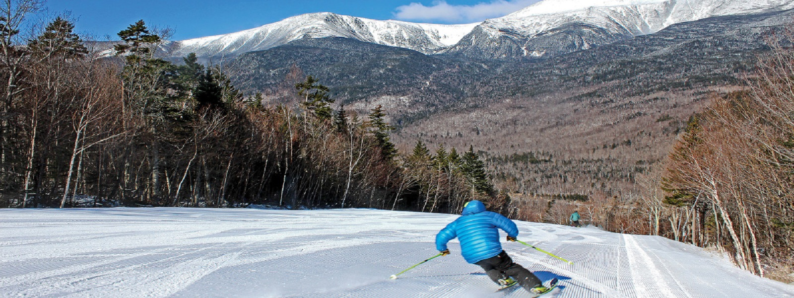Ski and Stay Packages in NH